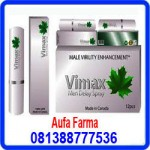Vimax Spray-Obat kuat Vimax Men Delay Spray