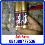 Perangsang Spray -Opium Spray Asli