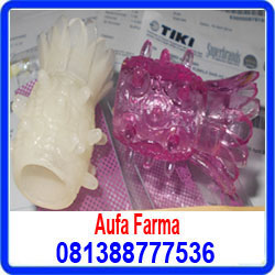 ring nanas aufa